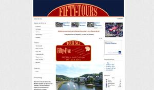 fiftytours