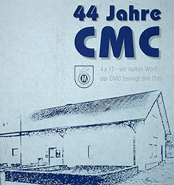 CMC Chronik